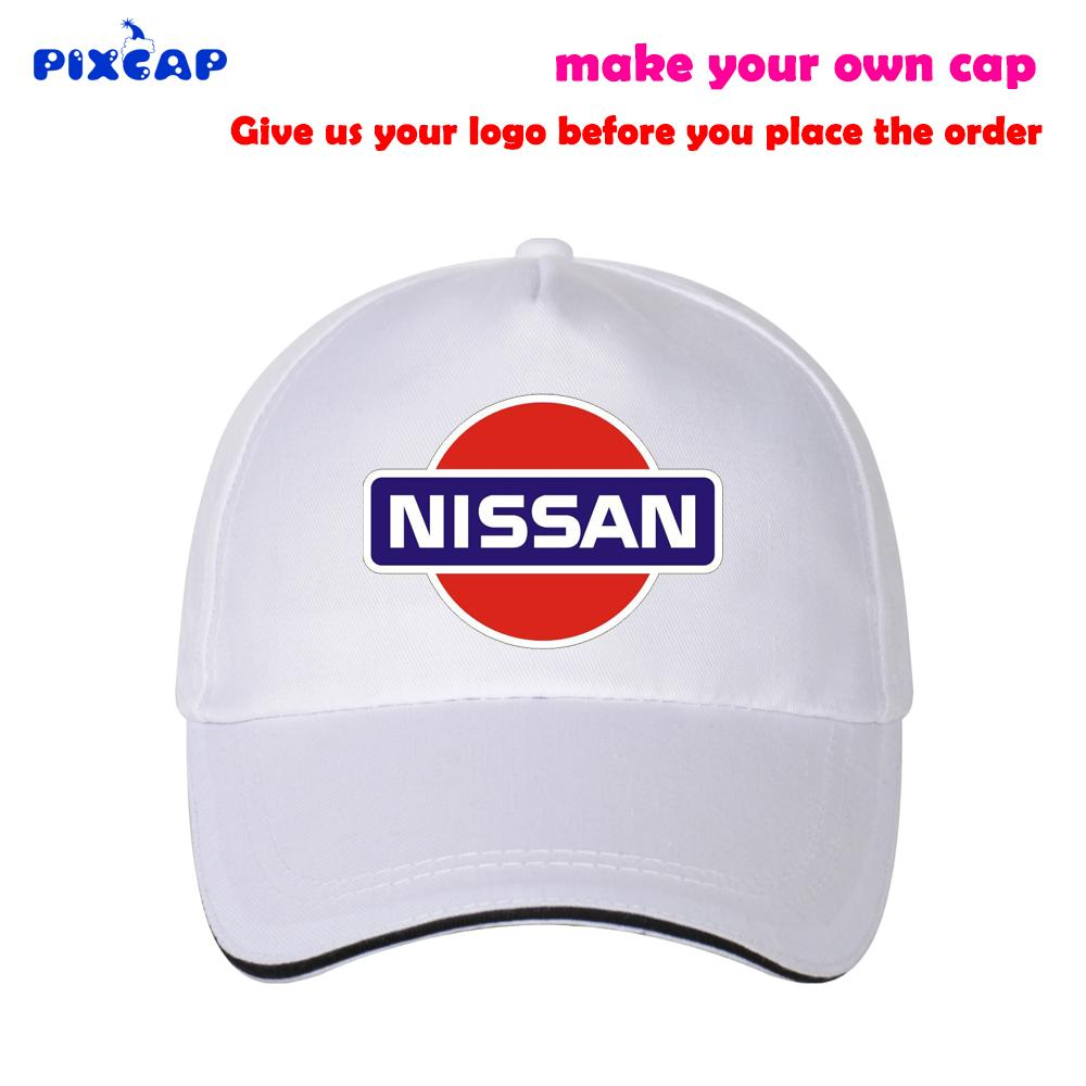 db9753511ce PIXCAP 2018 NEW ARRIVAL Cotton Cap Spring Fashion Style Name Letter Printed  Original Own Logo Snapback Unisex Sport Baseball Cap Flexfit Caps Cap Store  From ...