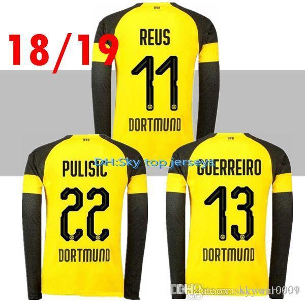 Terza Maglia Borussia Dortmund Achraf Hakimi