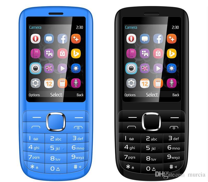 Amateur cell phone pics