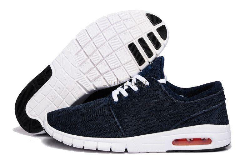 Vente chaude Nouveau Design SB chaussures Stefan Janoski Femmes et Hommes En Plein Air Casual Chaussures Taille 36-45 Zapatillas Chaussures De Jogging