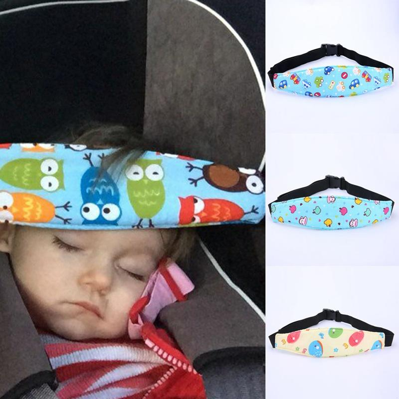 2018 Baby Car Safety Belt Auto Seat Belts Head Support For Kids Toddler Travel Strap From Yaritsi 2545