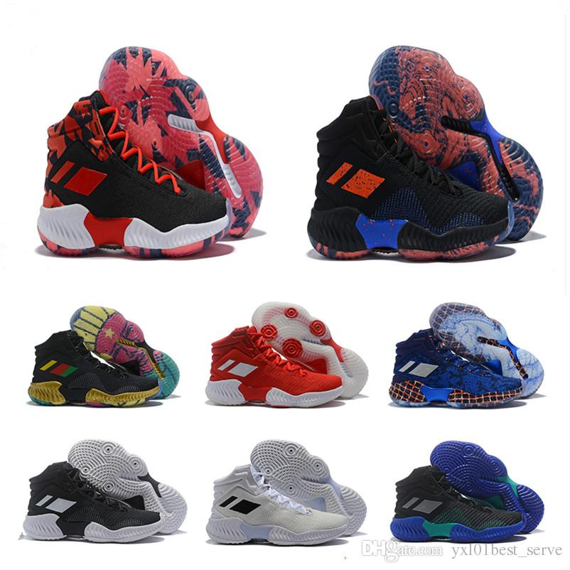 5a14413683291 2018 New Arrival Pro Bounce Low Basketball Shoes For Good Quality  Multicolor Designer Shoes Brand Sneakers Sports Mens Trainers EUR 40 46 Best  Basketball ...