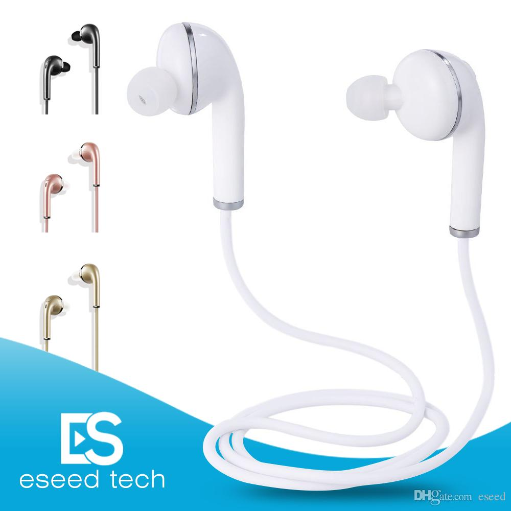 Cell Phones & Accessories Lovely D7 In-ear Headset Kopfhörer Mikrofon Bass Silber Hybird Ohrhörer Ipad 3 Volume Large