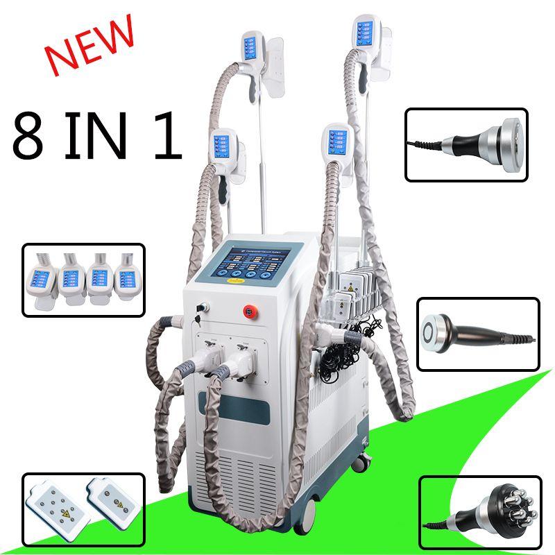 Best Price Coolsculpting Machine Fat Freezing Cold Lipo Cavitation