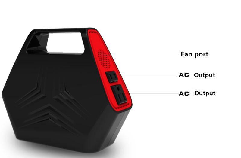 Acquista ac 150 w online batteria ups 42ah batteria solare di