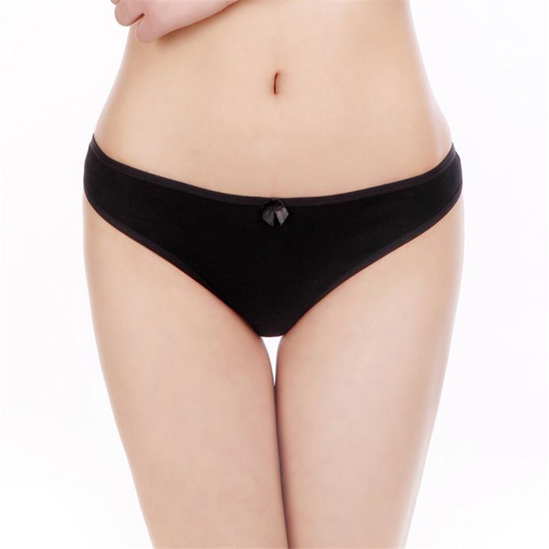 c287819f93 Compre Sexy Mujeres Tanga Tangas De Cintura Baja Calzoncillos Calzoncillos  Bragas Atractivas De Las Señoras De La Ropa Interior Sin Costuras Ropa  Interior ...