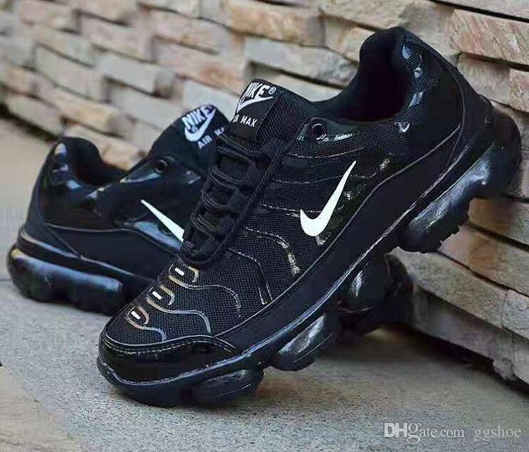 f543ab1f2551d6 2019 Men Running Shoes For Men's Sneakers Classic Mens White Black ...