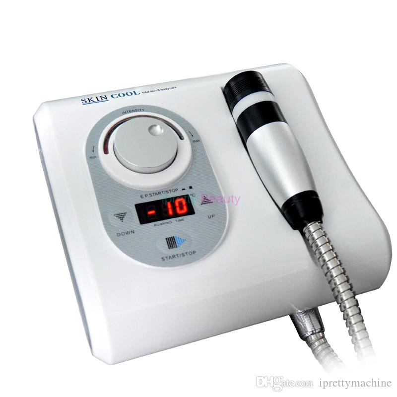 3 في 1 كوريا Cryo Electroporation جمال الوجه آلة / ميزة العلاج بالحرارة المحمولة Criopen / Cryo Pen / Criotherapie ميزة فقدان الوزن