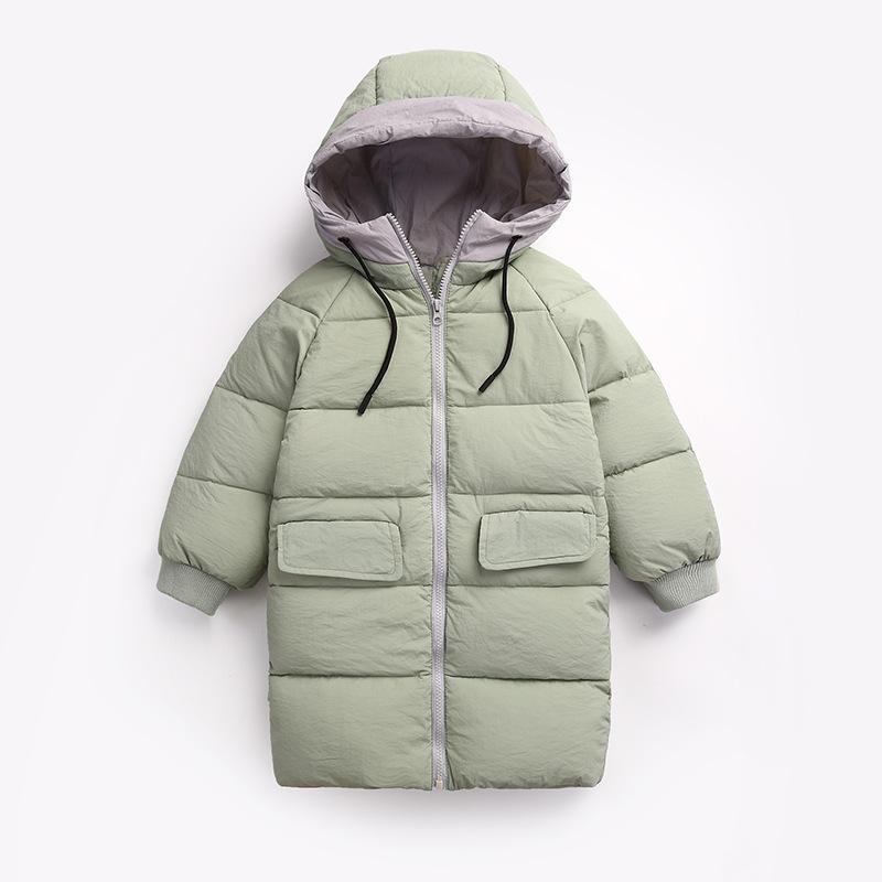 c76cec604 Light Kids White Duck Down Coats Boys Hooded Down Coats Winter Boys ...