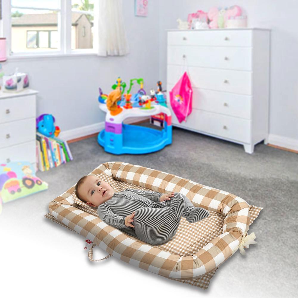 2018 Hot Sale Portable Newborn Baby Crib Foldable