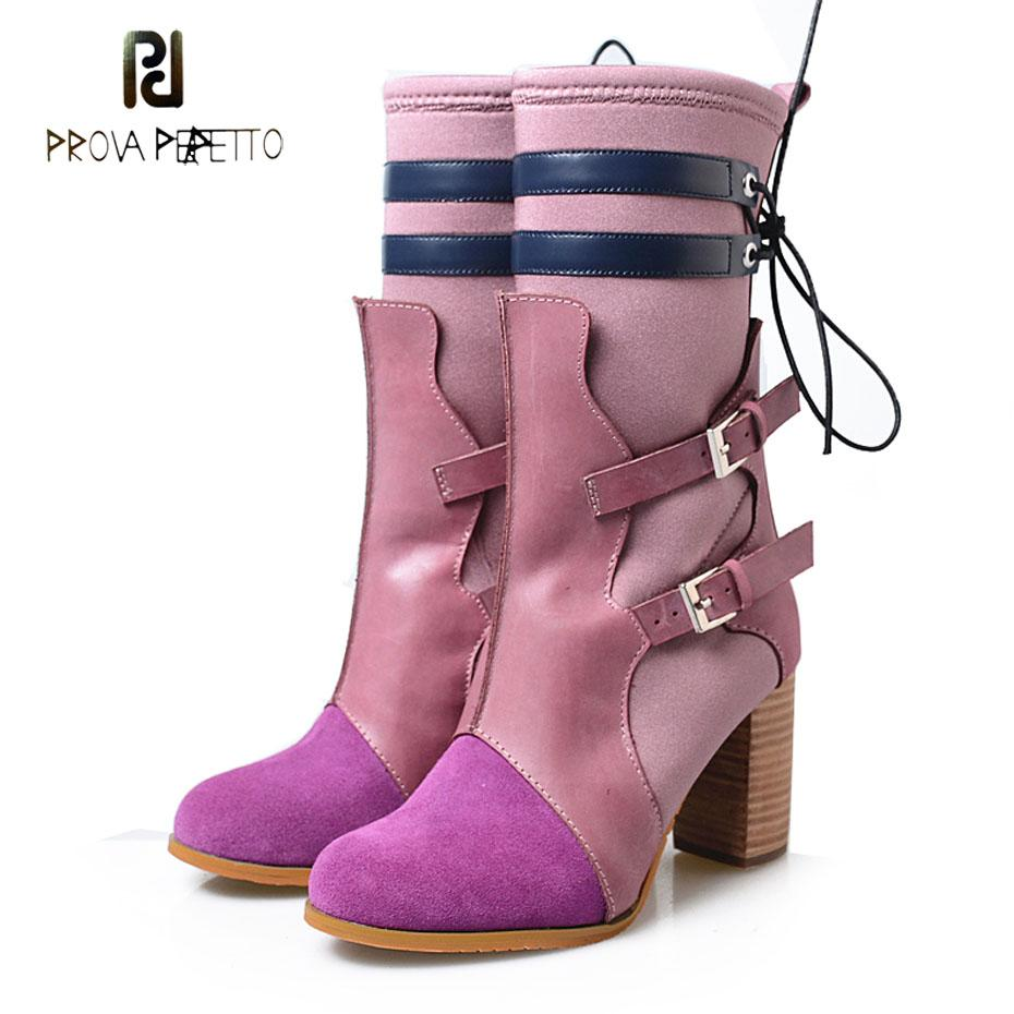 Back To Search Resultsshoes Handmade Benuine Leather Boot Pointed Toe High Heels Women Boots Botas Mujer Basic Shoes Winter Casual Ankle Boots Outwear Shoes Discounts Sale Ankle Boots