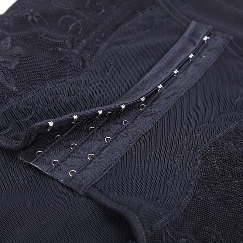 Women Tummy Control High Waist Panty Seamless Butt Lifter Shorts Shapewear Body Shaper Bodysuit Sexy Slimming Booty Lifter