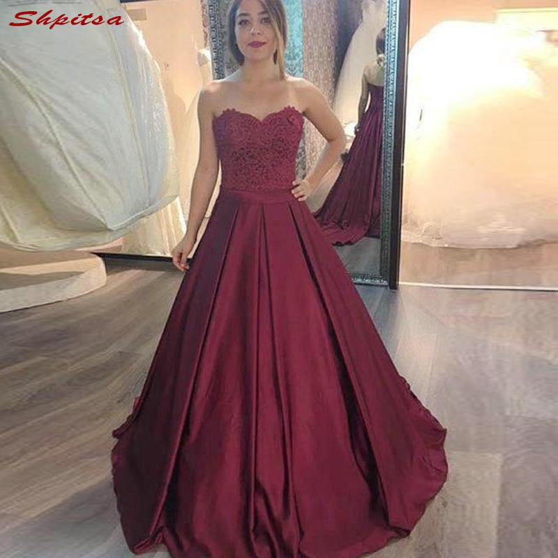 Imagenes de vestidos de novia de noche