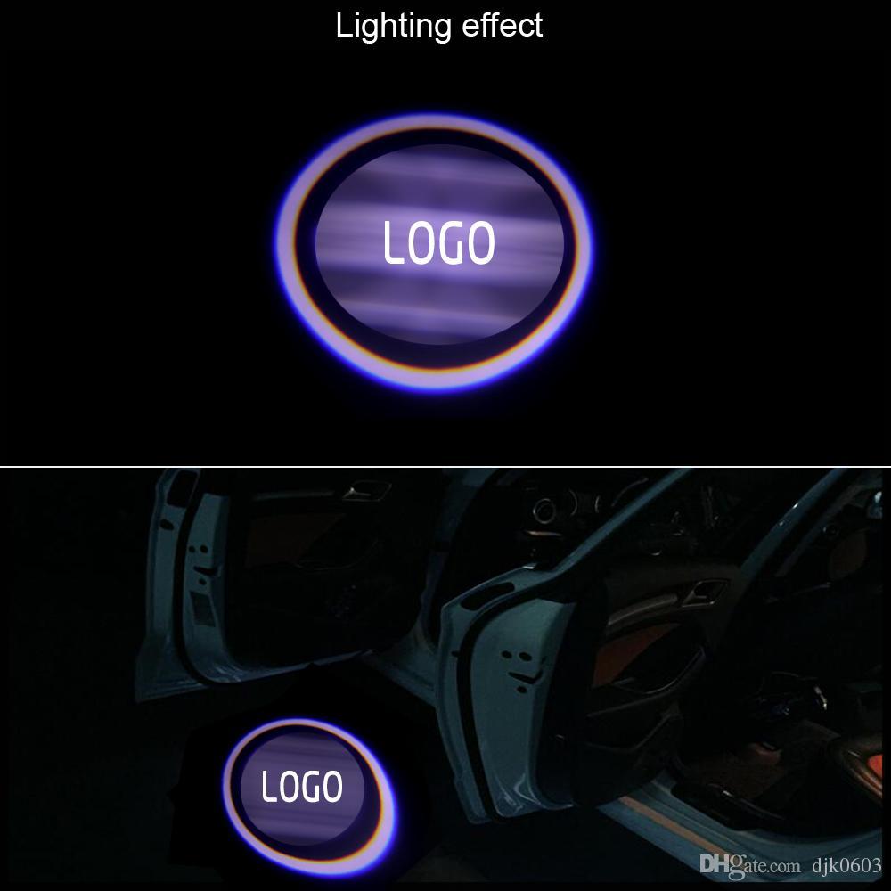 LED Araba Kapı Hoşgeldiniz Işık Lazer Araba Kapı Gölge led Projektör Logo Fo Infiniti QX56 2004-2010 JX35 2013-2014 QX60 2014