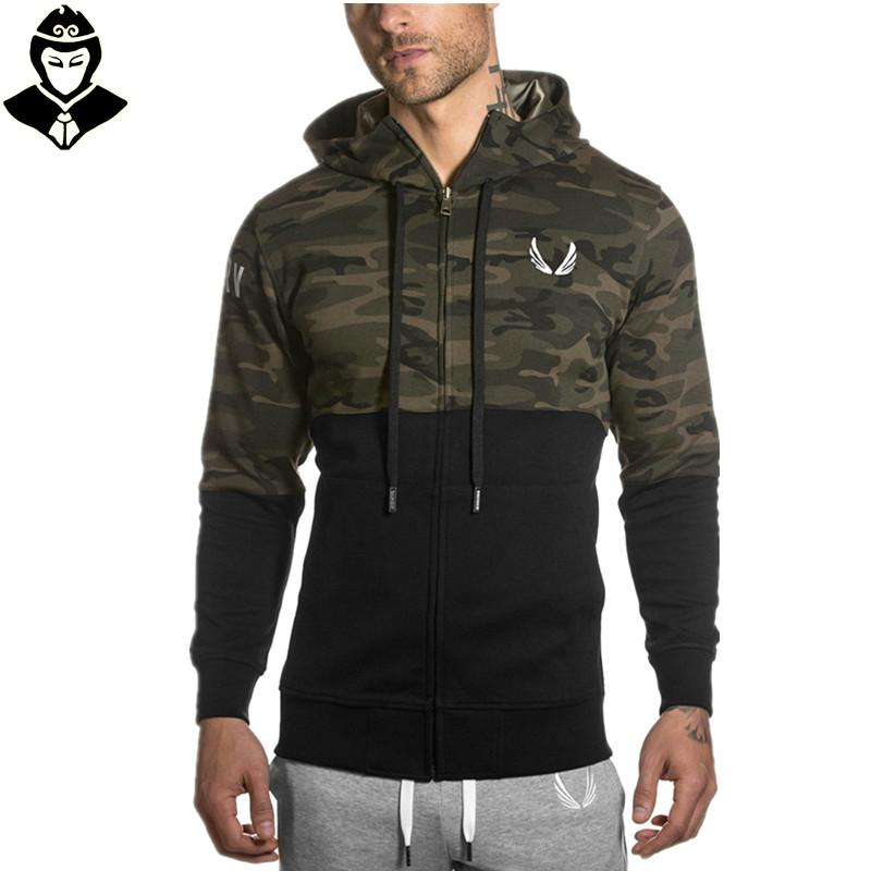 2019 2016 Gym Clothing Man Hoodies Sports Hoodies Men Sweatshirt