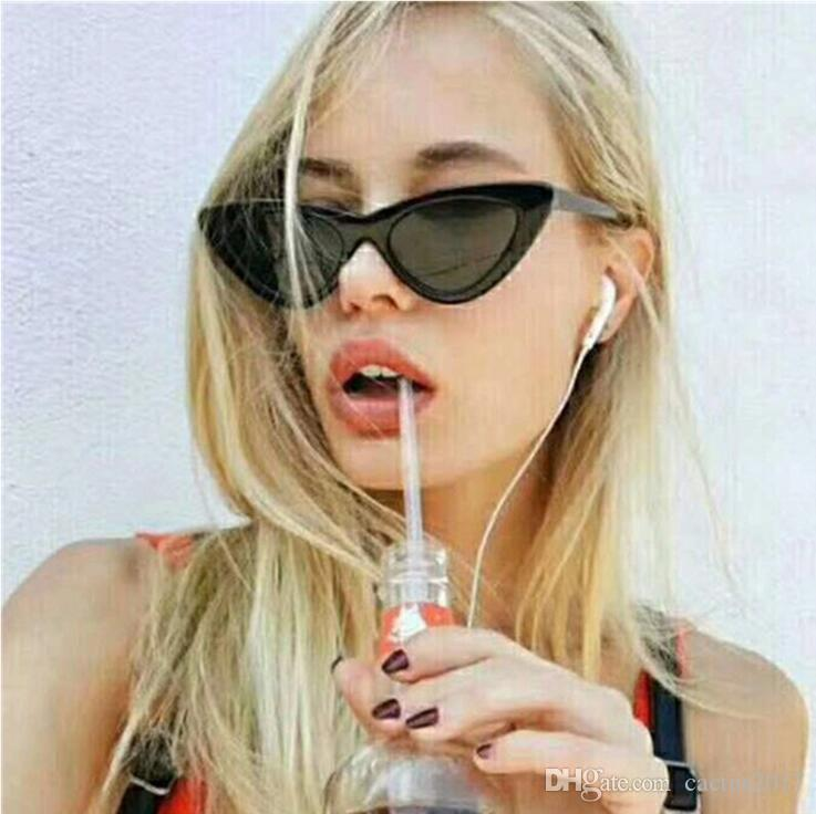 5d956c35863a Cat Eye Sunglasses Womens Cute Small Classic Cat Eye Fashion Sunglasses  Trending Shades Mens Sunglasses Wholesale Suncloud Sunglasses Foster Grant  ...