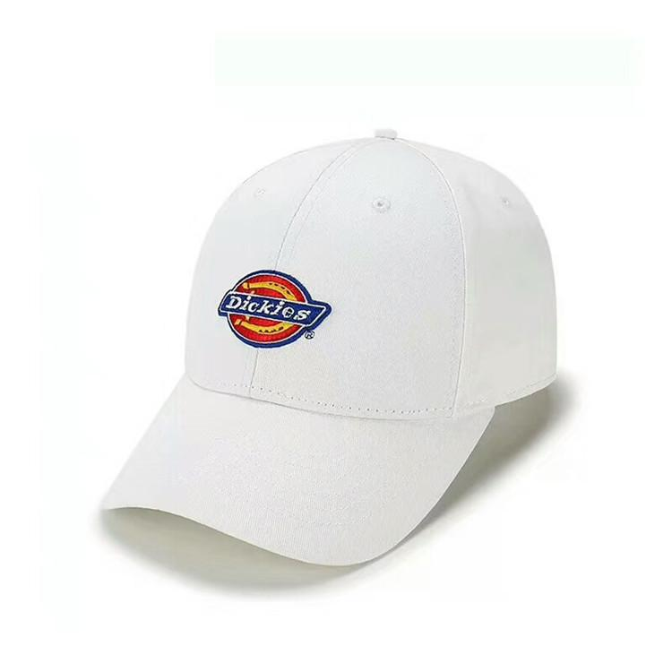 a3dd3368c73 New Arrival DICKIES Baseball Cap Pop Designer Fashion Casual Ball Hat For  Men Women Child Top Quality Cotton Strapback Hat Brand Dad Cap Custom Hat  Caps For ...