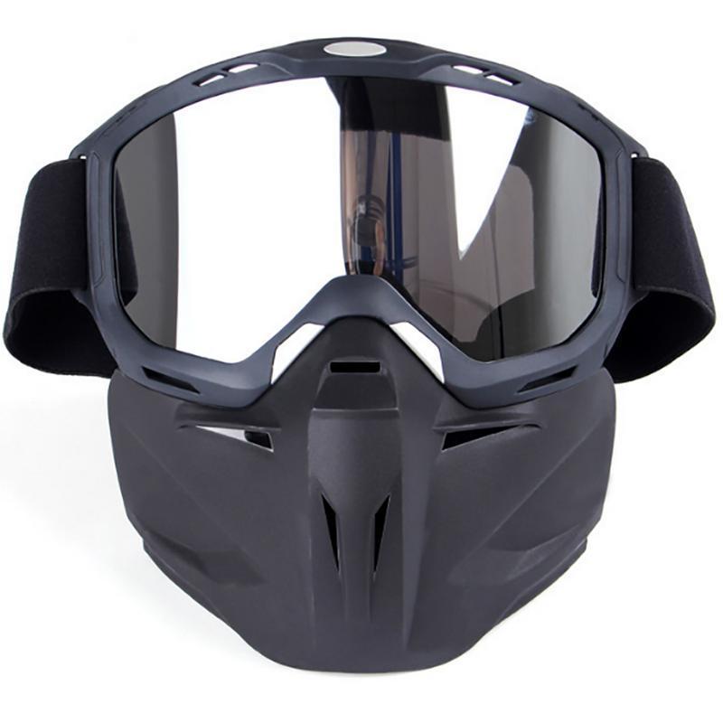 1607893304c77 2019 Men Women Ski Snowboard Snowmobile Goggles Mask Snow Winter ...