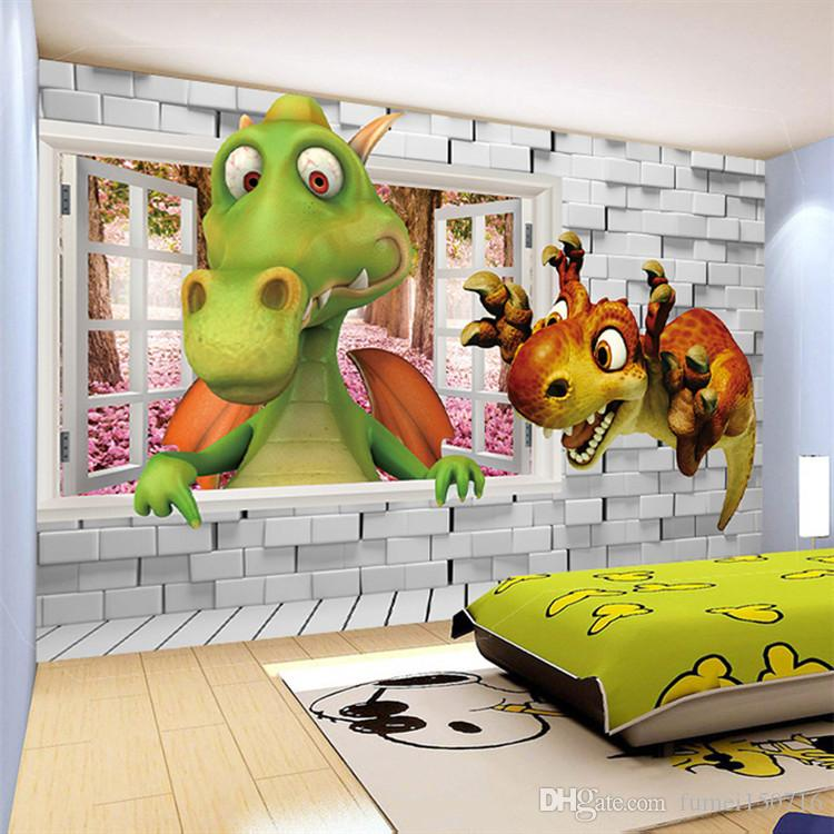 Unduh 660 Koleksi Wallpaper 3d Cartoon Gratis Terbaru