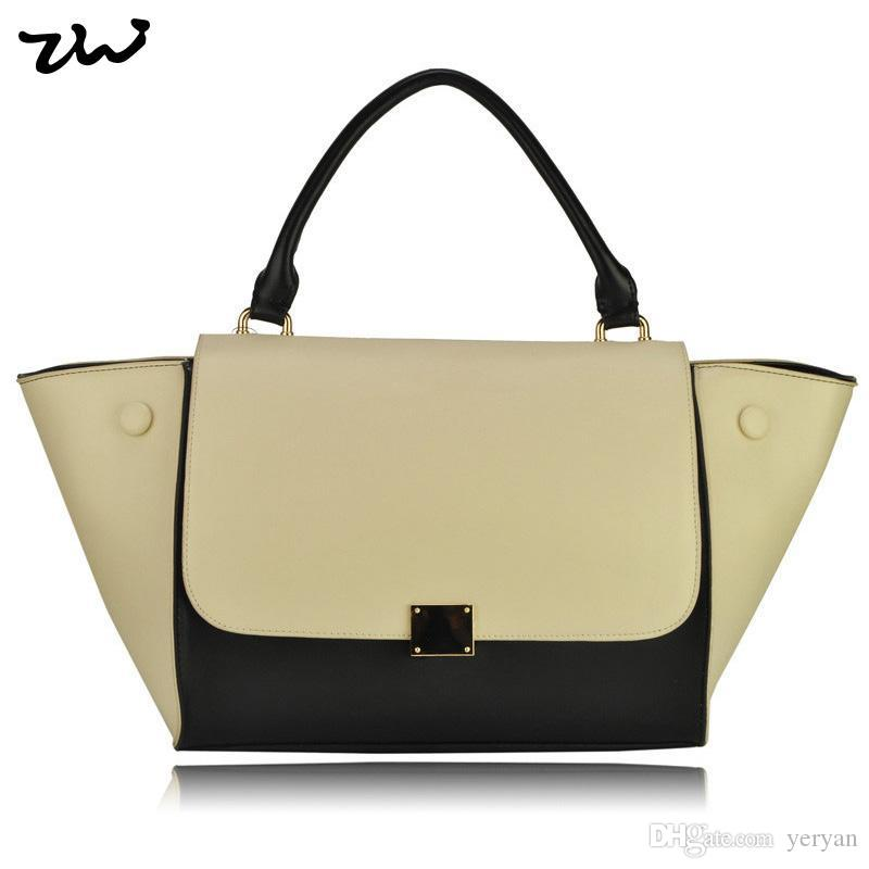 c2c4217305 The results of the research colorblock handbags wholesale