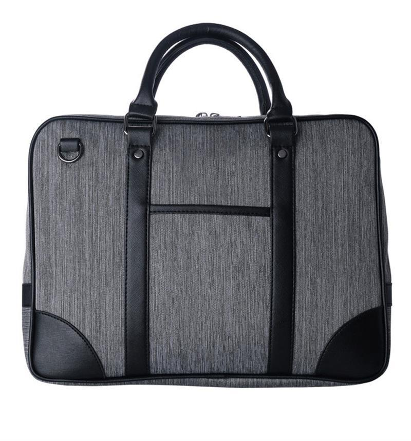 c492afc6ce2b Cool Multi-Function Briefcases Computer Laptop Handbag Men s ...