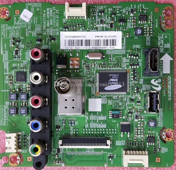 Tested Work Used Original Main Board TV Board Unit BN41