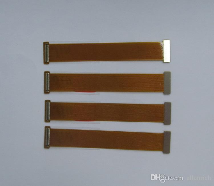 Jiutu LCD Display Touch Screen Extension Test Flex Cable For Samsung S6 Edge plus S7 Edge S8 S8+ Note 8 s6 edge JiuTu