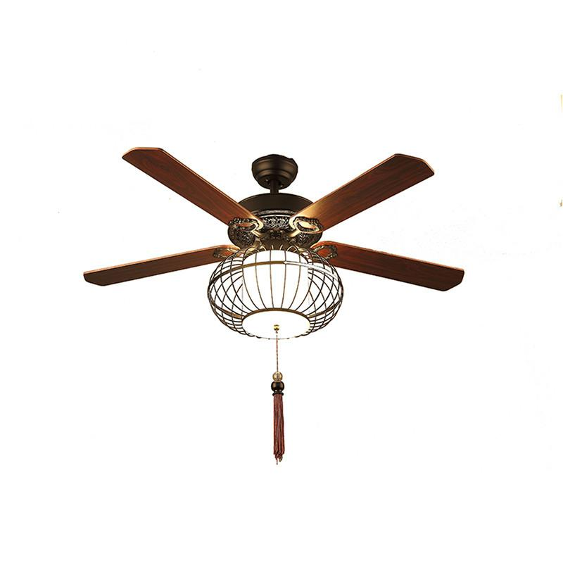 retro ceiling fans vintage look 2018 eusolis chinese retro ceiling fans with lights ventilador teto decorativo bedroom decor lampara techo con from amarylly 54228 dhgate