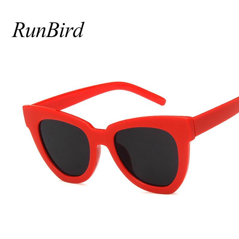 9410bb1c6a Compre Gafas De Sol De Ojo De Gato Mujeres Diseñador De La Marca Retro Gafas  De Sol Hombre Vintage Gafas De Sol UV400 Classic Gafas De Sol Tonos 5449 R  A ...