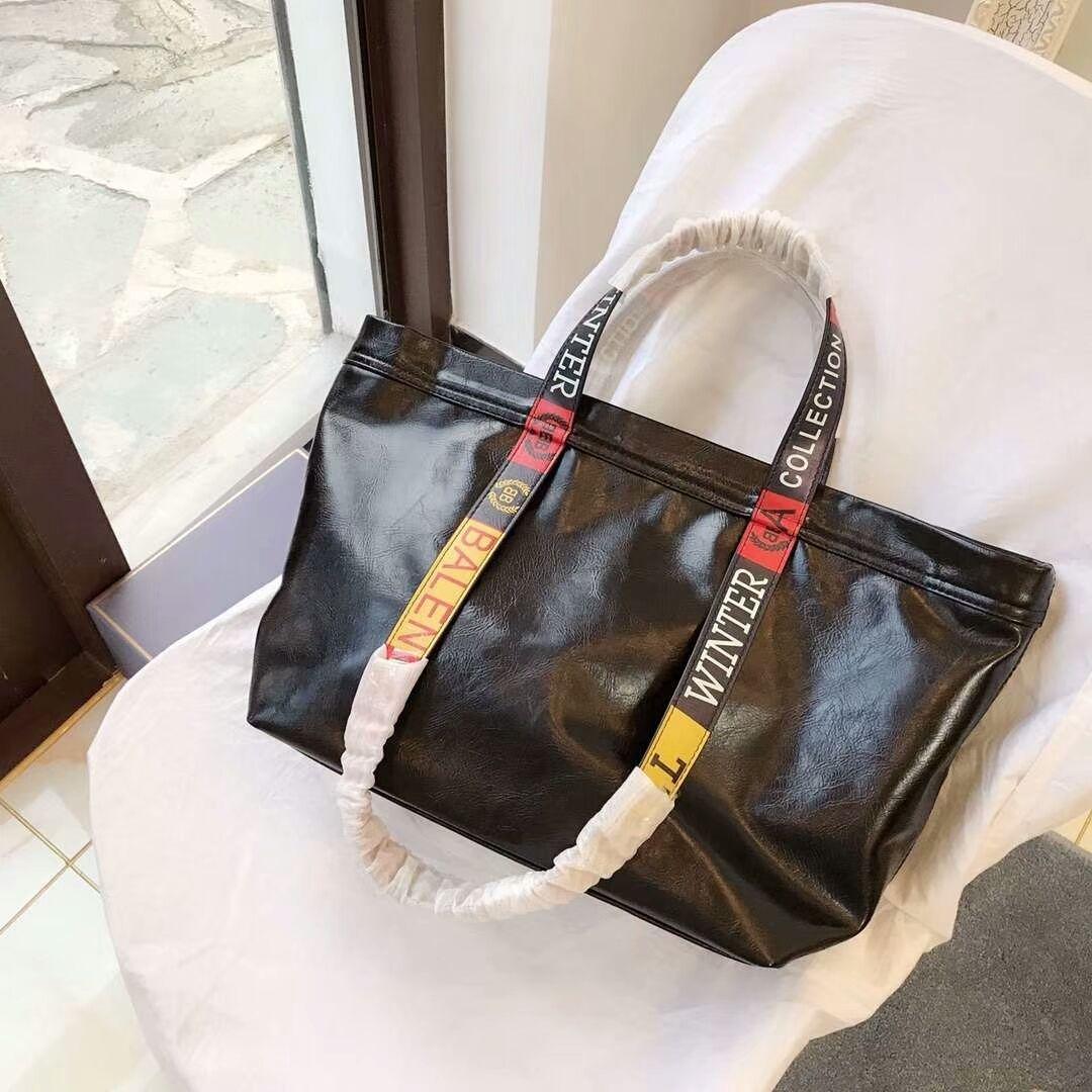 Luxury Designer Handbags Purse Tote Bag Pu Leather Fashion Designer ... feafe422bd