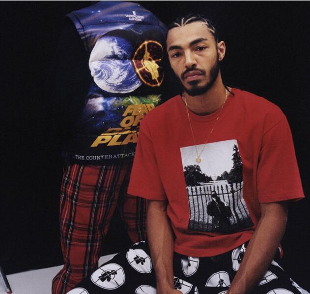 Compre Camiseta De La Casa Blanca Hombres Impresión Top De Algodón Hombres    Camiseta De Mujer Kanye West O Cuello Manga Corta Sudadera De Alta  Calidad A ... a785baa67a5