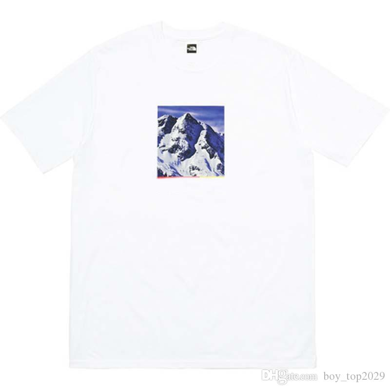 9ea43b7ca Top T Shirt + Keychain Fashion Promotional Clothing Men'S Printed Cotton  Shirt T Shirt Men'S And Women'S T Shirt 24 S 2XL Short Sleeved Funky T  Shirts For ...