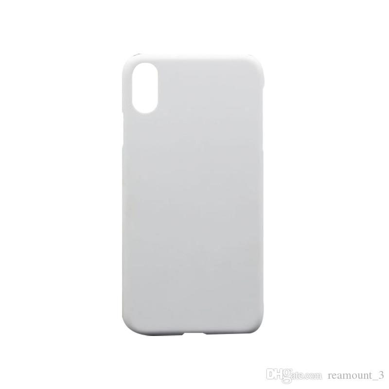 ec1b3671e Retail 3D Sublimation Case Blank White Case For 3D Heat Transfer Printing  For IPhone 9 9 Plus X Samsung Note Cell Phone Cases Phone Case From  Reamount_3, ...