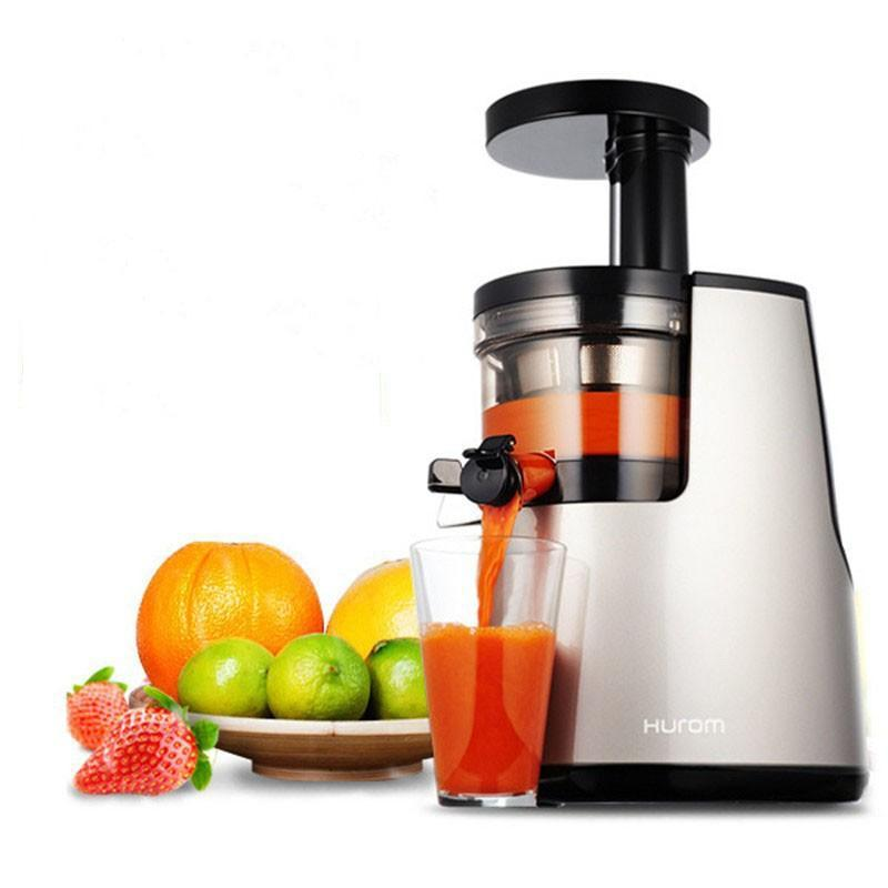 2019 2nd Generation Orange Lemon Slow Juicer Machine Citrus Slow