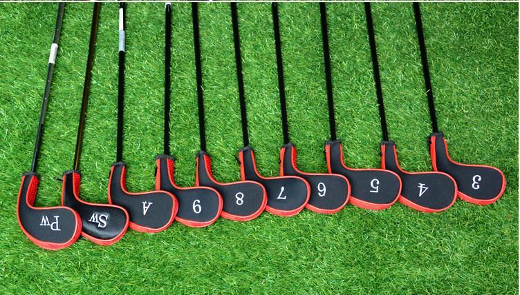 Online Cheap Golf Club Head Cover