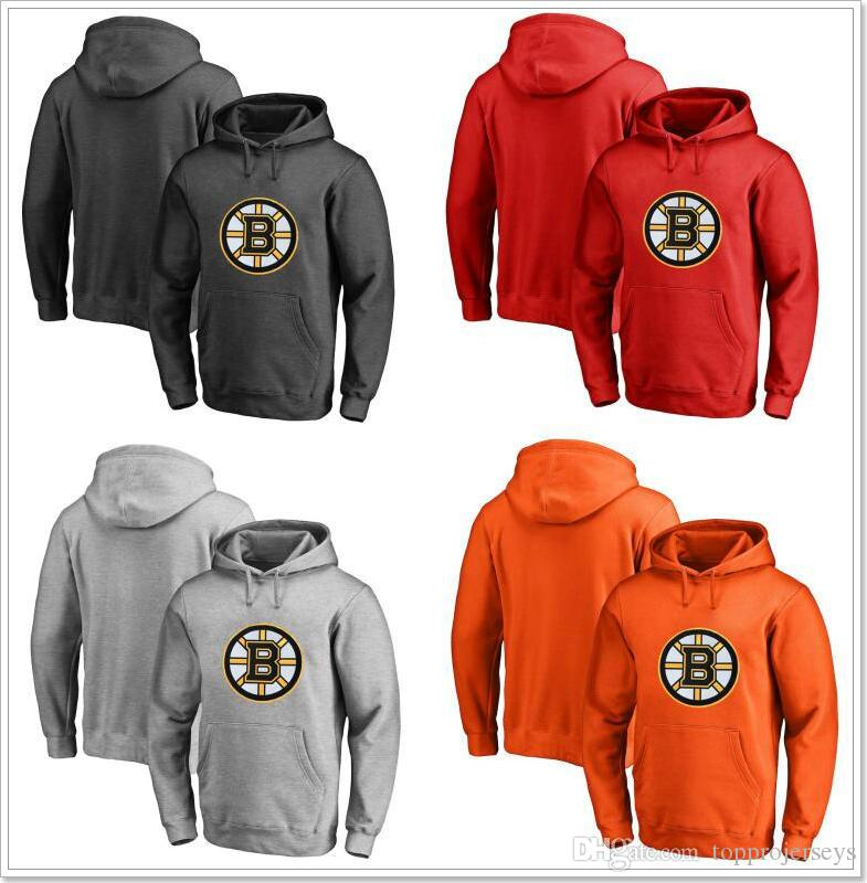 2019 Boston Bruins Team New Mens Vintage Ice Hockey Shirts Uniforms  Sweaters Hoodies Stitched Embroidery Sports Pro Jerseys Sz S XXXL For Sale  From ... 6b5b74746