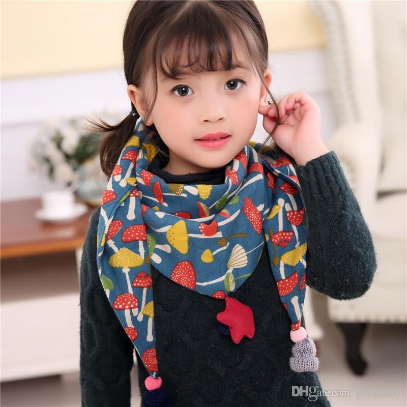 E Bambini Sciarpe Acquista 65 Stili Coreano Moda Ragazzi Ragazze HwOHpxvq7