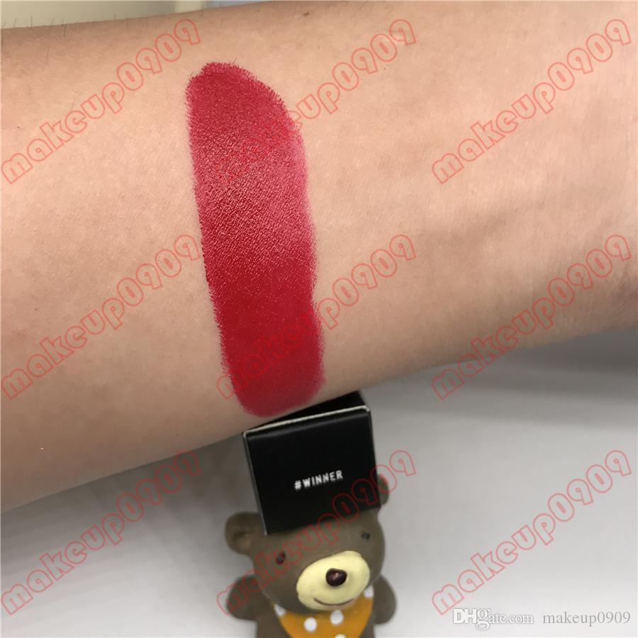Esclusivo! Nuovo colore B18 #winner opaco rossetto 3 g impermeabile rouge à lèvres lunga durata nutriente lip sticks labbra trucco batom cosmetico