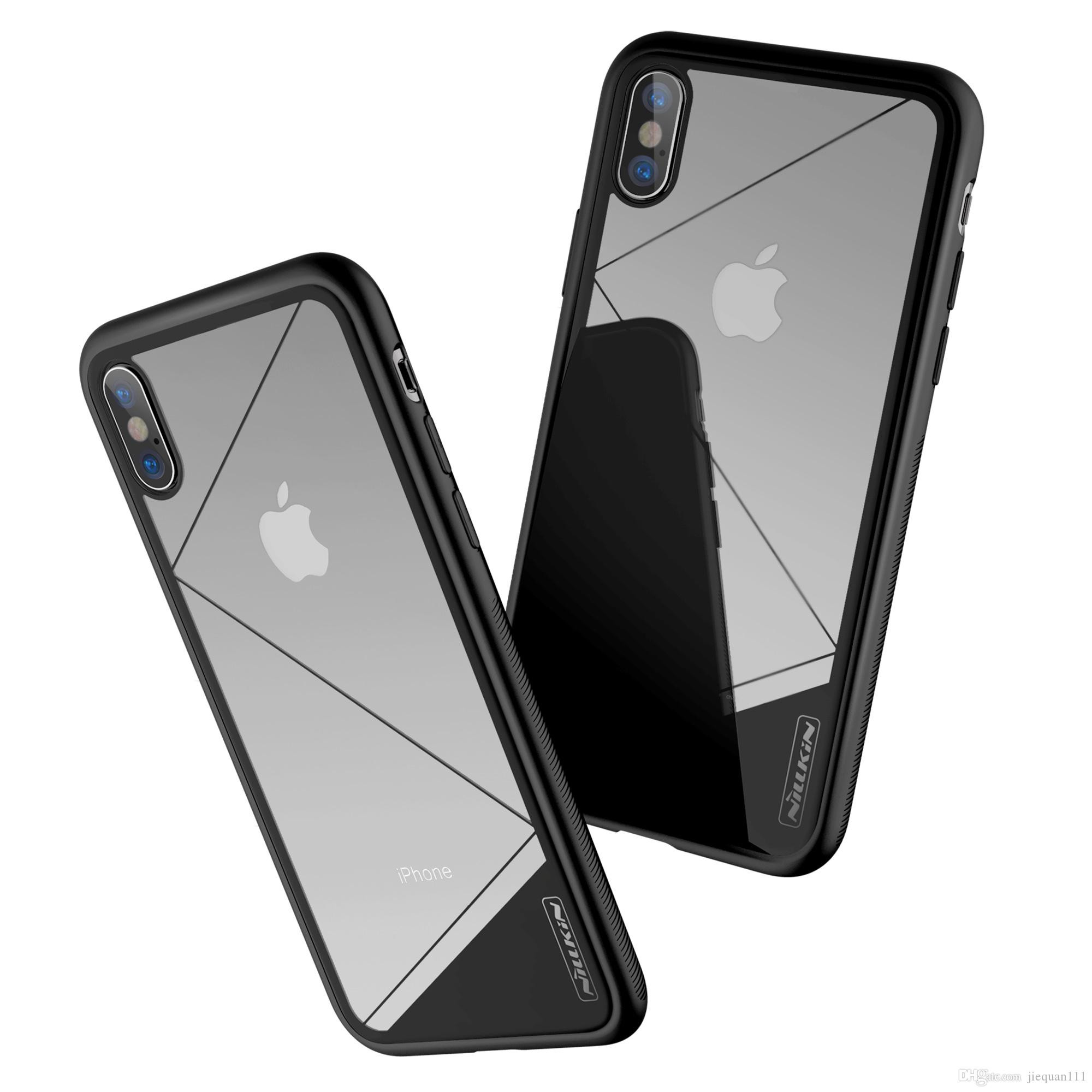 coque glass iphone x