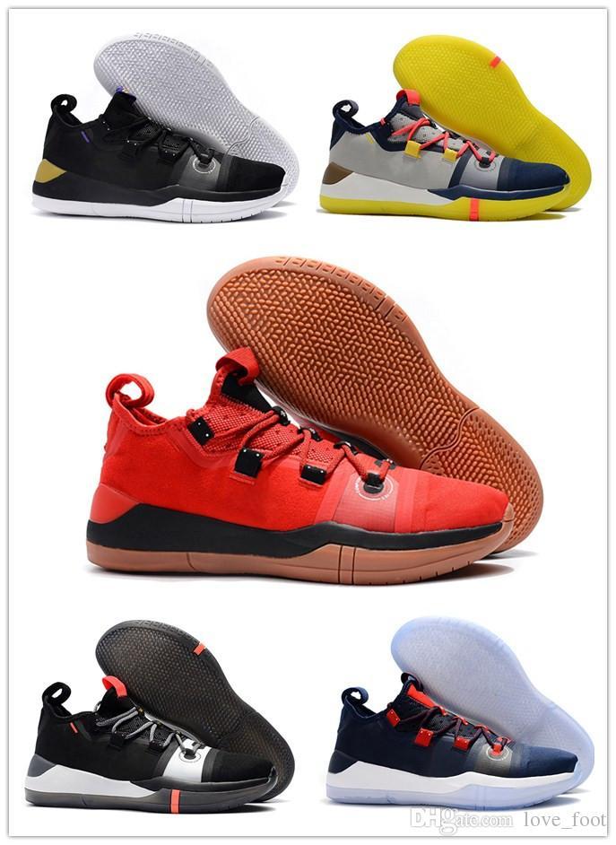 scarpe kobe 1 donna nere