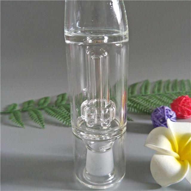 Vapexhale hidratubo bocal de vidro vapexhale hidratubo hidra bocal para vapexhale evo compacto hidratubio eficaz e confortável GM-004-1
