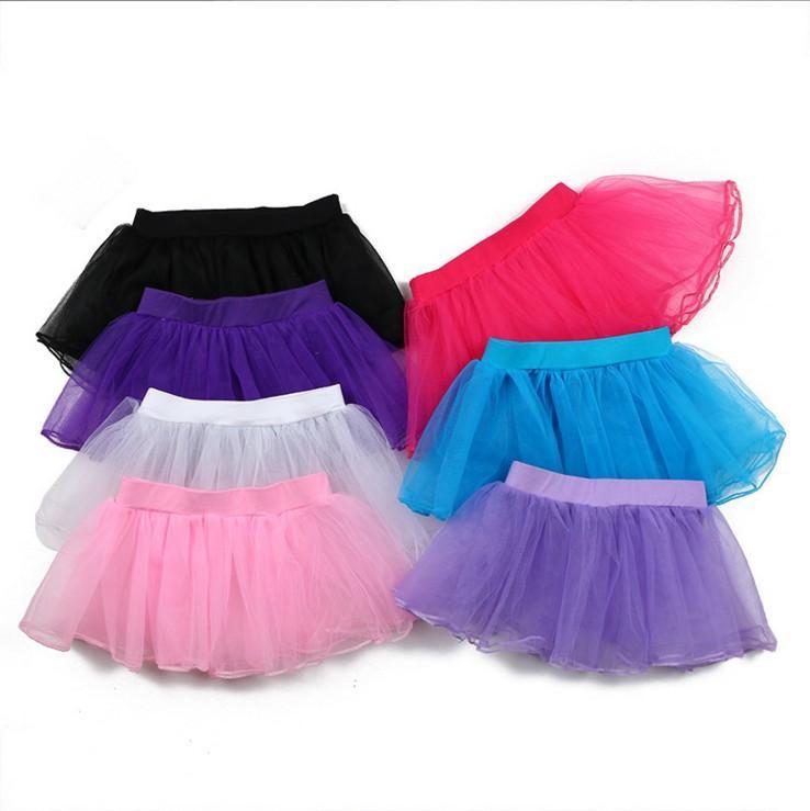b773bbeae Kids Ballet Dancing Skirt 2018 New Swan Lake Ballet Dance Costumes ...