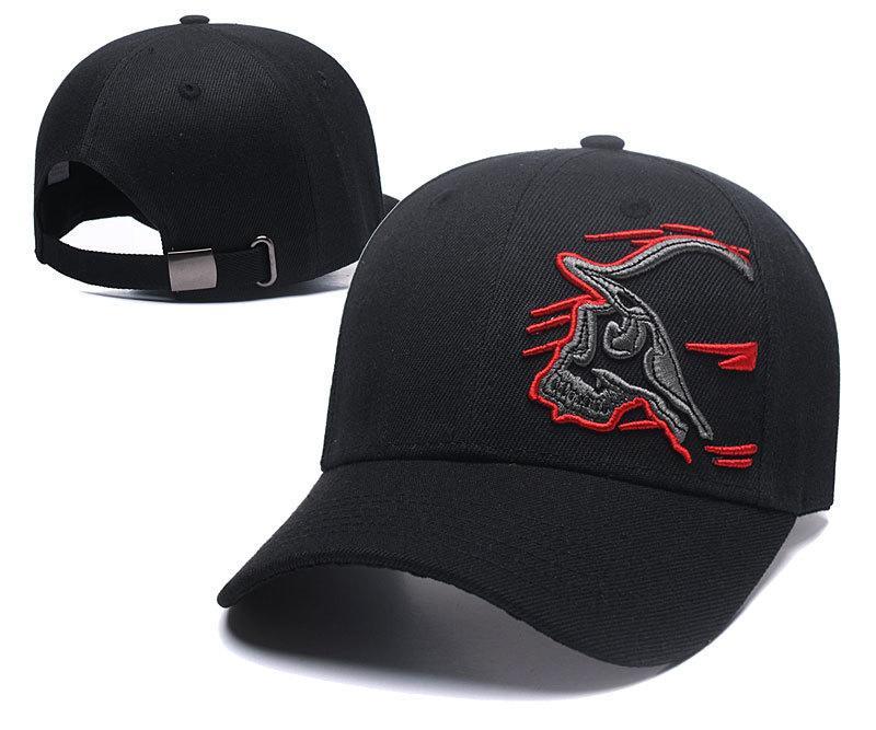 3964717f0877d 2019 2018 New Metal Mulisha Baseball Snapbacks Caps Wholesale Baseball Caps  Headwears Classic Sports Caps Street HipHop Dancing Hi Cap From Oyzhiming