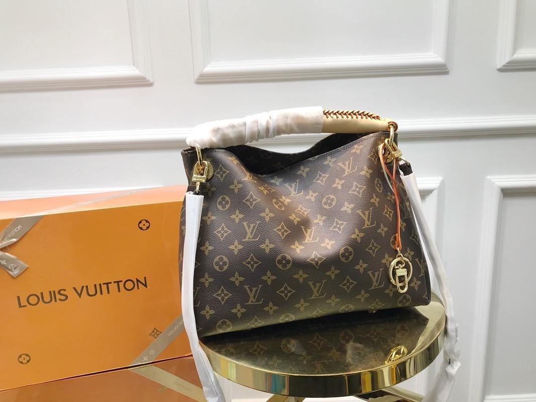 8ee943b8755 AAAAA Genuine Leather Cowhide Luxury Famous Brand Designer Shopping Handbags  Handbag Sac À Main Bags Bag Shoulder Purses Cross-body 11092 Fashion Women  Lady ...