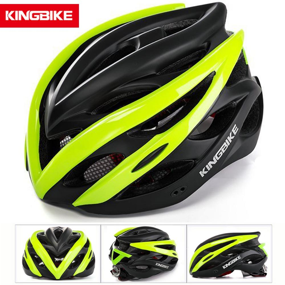 d97ad761 Kingbike Cycling Helmet Women Men Bike Bicycle Helmet Road Mountain ...