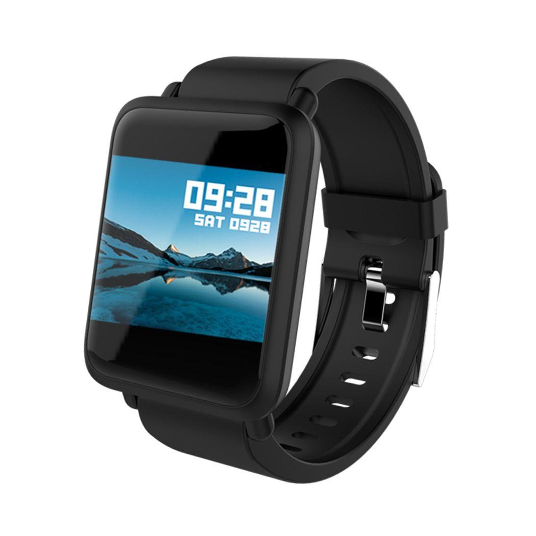fca59b07aafa37 2018 M28 Smart Watch Square Screen Heart Rate Monitor Blood Pressure Blood  Oxygen Multi Sport Mode Waterproof Smartwatch Cheap Smart Watch Phone Ios  Smart ...