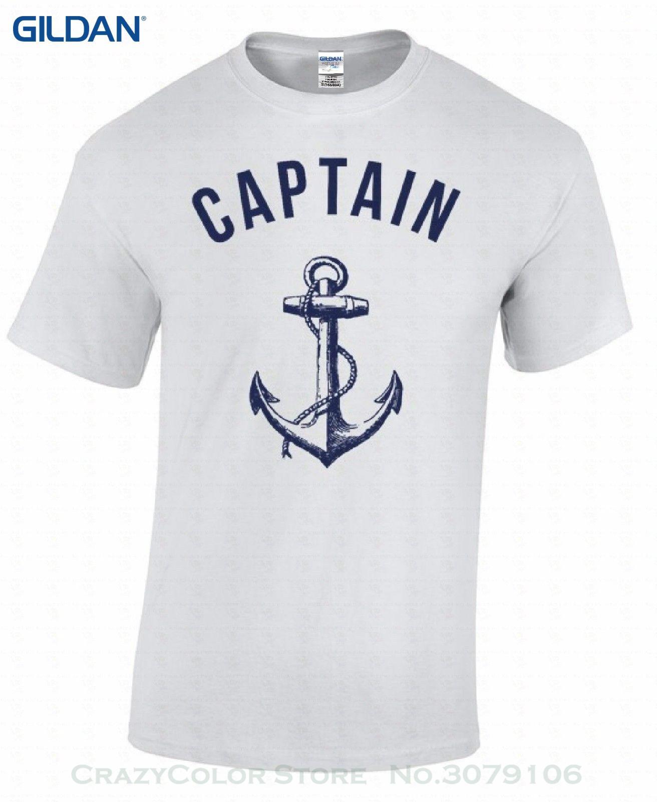 bbb2a212712 T shirt funny men captain anchor navy nautical sea ocean sailor ship jpg  1312x1600 Funny captain