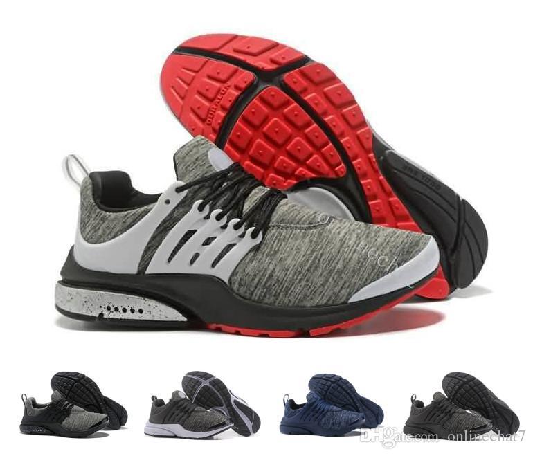 35622ae0280e67 Cheap Sale Mens Presto Running Shoes for Men Designer Prestos 97 Ultra BR  QS Yellow Black Pink Oreo Outdoor Jogging Sports Sneakers Presto Mens Shoes  ...