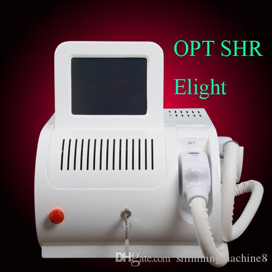 Portable SHR IPL laser hair removal machine Most Popular SHR IPL laser hair removal machine dark skin hair removal equipment