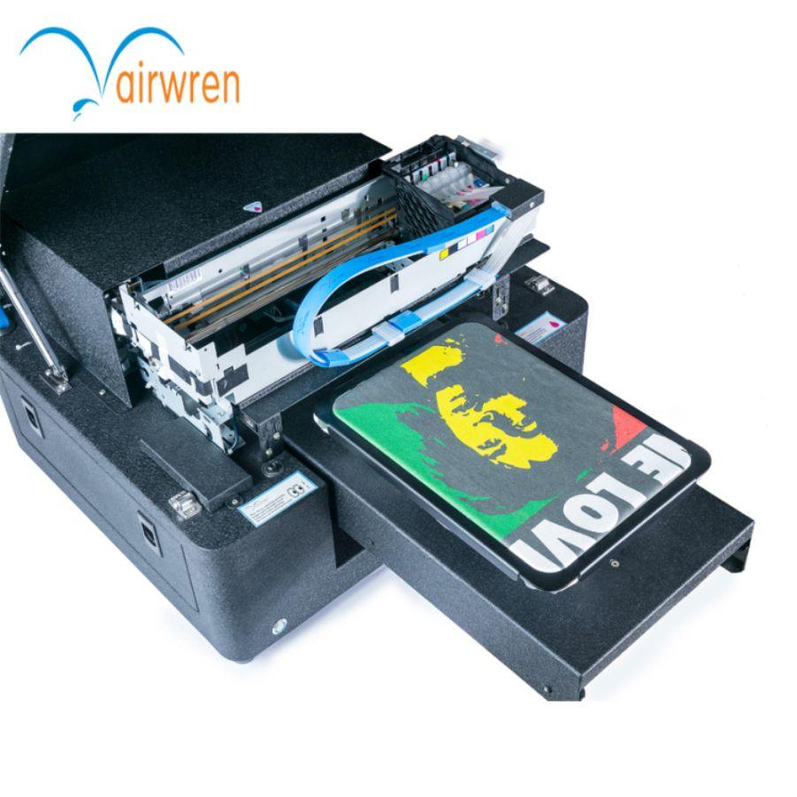 92262ab50 A4 Size Digital Textile Printer Direct To Garment Printing Machine Print On  T Shirt Uv Printer Wide Format Printer From Spidernet, $2810.33| DHgate.Com